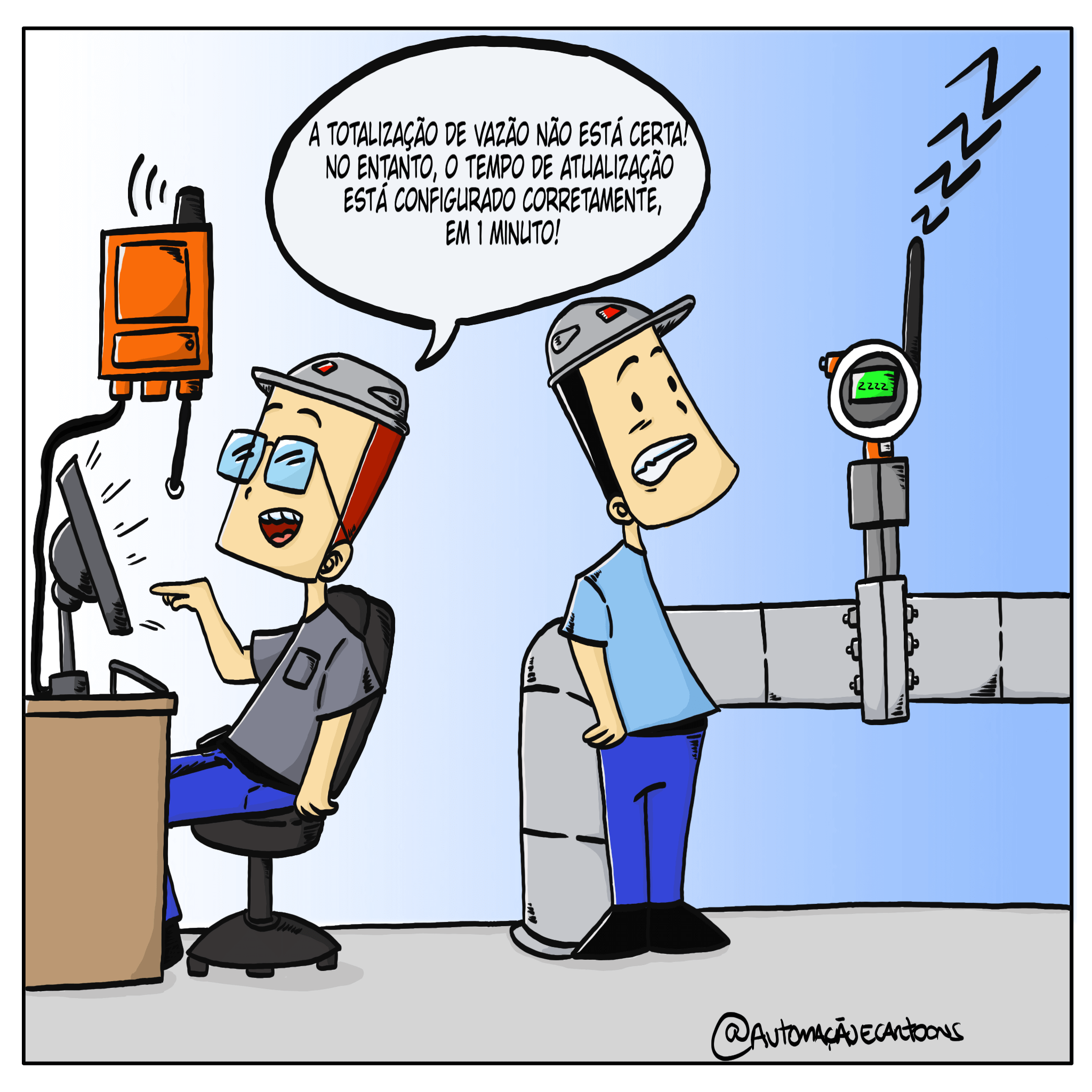 totalizacao-vazao-wirelesshart